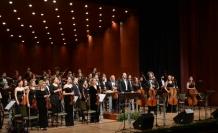 Senfoni Orkestrası'ndan yeni yıl konseri