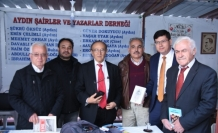 Nazilli'de 11. Kültür Sanat ve Edebiyat Festivali başladı