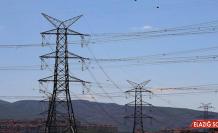 Türkiye'nin elektrik tüketimi temmuzda yüzde 0,51 azaldı