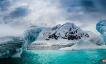 Antarktika Buz Tabakasının Altında Garip Canlılar Bulundu