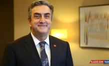 Türkiye Uzay Ajansı Başkanı: 10 yılda 10 bin uzmana çıkmamız lazım