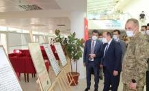 Şırnak'ta 'Kitap Tanıtım Günleri' etkinliği