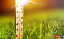 Yeni haftada kavurucu sıcaklar etkili olacak