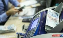 Bankaların kredi hacmi 4,09 trilyon lira oldu