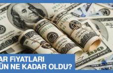 15 Ekim Dolar-Euro Fiyatları