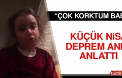 Elazığ'da On Binlerce Deprem Çocuğu Var!