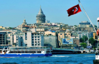 Türkiye'nin büyümesi beklentileri aştı