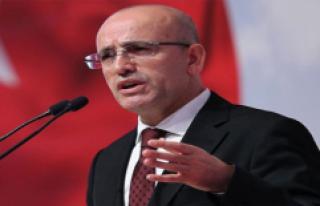 'Türkiye şoklara rağmen resesyona girmedi'
