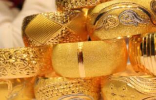 Altının Gramı Güne Nasıl Başladı?