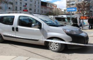 Aranan Şüpheli Araç Yakalandı