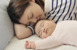 Çocuklara nasıl uyku eğitimi verilir
