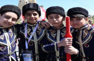Dünya çocukları 'gönüllü turizm elçisi'...