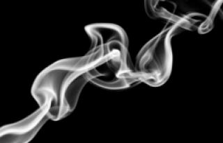 'Dünyada 6 milyon kişi tütüne bağlı nedenlerden...