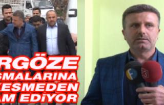 """""""Elazığ'ın en ücra köşesindeki seçmenlerimize..."""