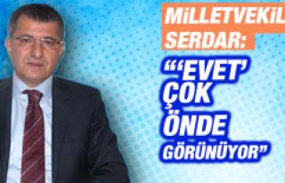 """""""Elazığ'ın İlk Sıralarda Yer Alacağına..."""