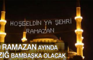 Elazığ Ramazan Ayına Farklı Bir Formatta Hazırlanıyor