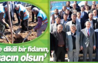 """""""Elazığ referandumda 'Evet'le dereceye girecek"""""""