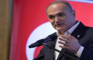 'Küçük işletmelere 3 milyar lira kredi sağlandı'