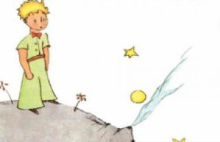 'Küçük Prens' en çok çeviri diline...