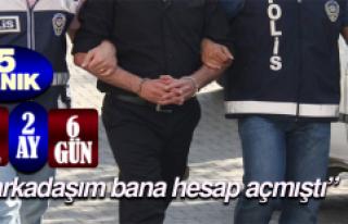 PKK/KCK'nın Propagandasını Yapanların Cezası...