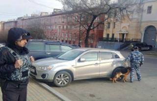 Rus İstihbaratının Binasına Saldırı: 3 Ölü!