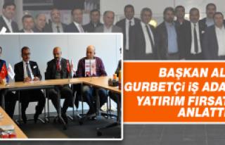 """""""Sadece Elazığ'a Yatırıma Değil, Kazanmaya..."""