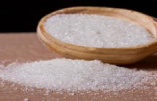 Şekeri 3 kat fazla tüketiyoruz