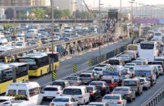 Şimşek Duyurdu: Trafik Sigortasında Tavan Fiyat...