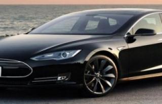 Tesla ilk çeyrekte teslimat rekoru kırdı