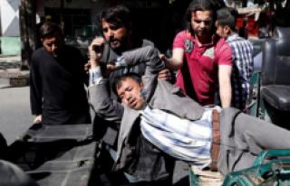 Bombalı Araçla Saldırı: 80 Ölü