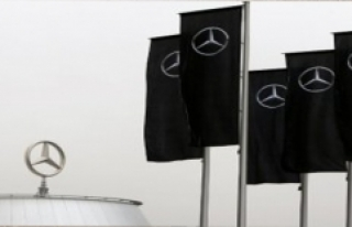 Dizel Skandalı Kapsamında Mercedes'te Arama