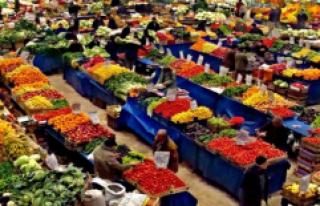 """Enflasyonu tek haneye indirecek """"gıda tedbirleri""""..."""