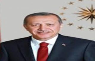 Erdoğan'dan Sayıştay'a Yıl Dönümü...
