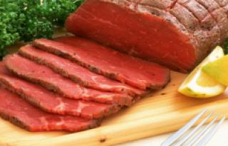 Kırmızı et fiyatları artacak mı?