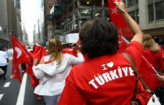 New York'ta 36. Türk Yürüyüşü ve Festivali...