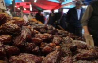 Ramazan'da Neden Hurma Yenir