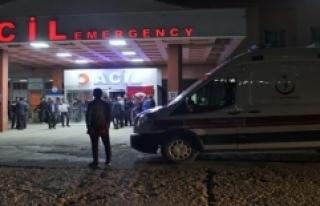 Şırnak'taki Terör Operasyonunda 1 Özel Harekat...