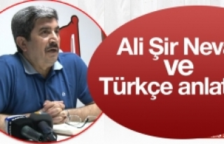 Türk Ocakları'ndan Konferans