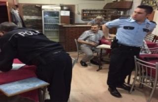 81 İl Kapsamlı Huzur Ramazan 2 Operasyonu