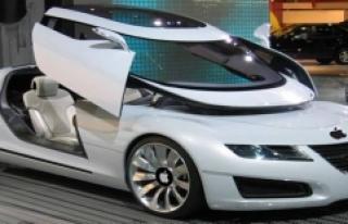 Apple'dan Sürücüsüz Otomobil Hamlesi