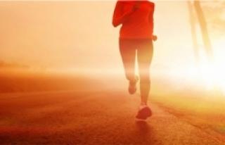 Düzenli Egzersiz Kansere İlaç Gibi Geliyor