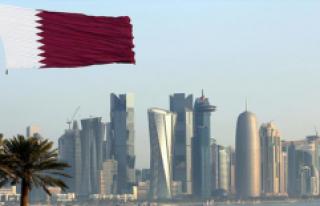 Katar Devlet Televizyonuna Siber Saldırı Girişimi...