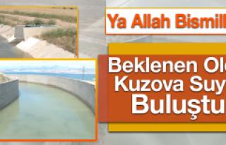 Kuzova'da Milat