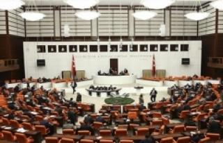 Meclis, Olağanüstü Gündemle Toplanacak