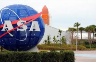 Nasa, 5'i Kadın 12 Yeni Astronot Seçti
