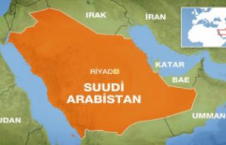 Suudi Arabistan'da saldırı: 1 binbaşı öldü
