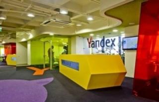 Yandex'te Park Yeri Uygulaması Başladı