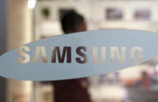 Samsung'un veliahdı hapis cezası için temyize...