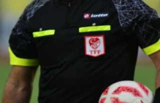 Süper Lig Hakemleri Kampa Girdi