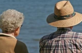 Dünya Nüfusu Gittikçe Yaşlanıyor